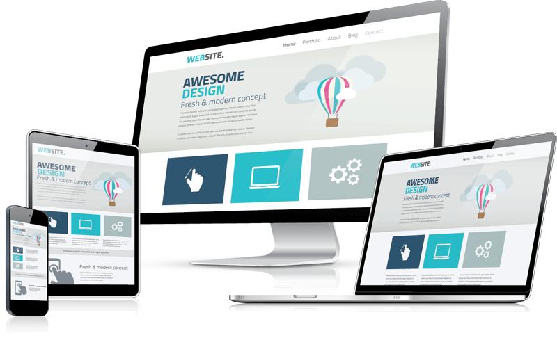 MyWeb | Responsive Design